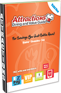 Attractions Dining and Value Guide!